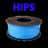 HIPS Пластик