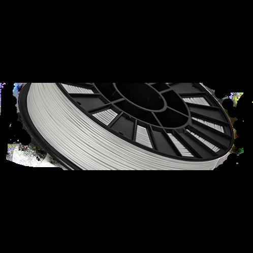 ABS Нить для 3D принтера. Цвет: белый