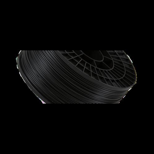 HIPS Нить для 3D принтера. Цвет: черный
