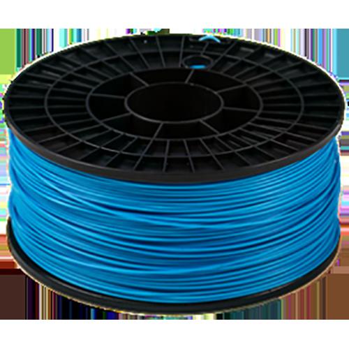 HIPS Нить для 3D принтера. Цвет: голубой