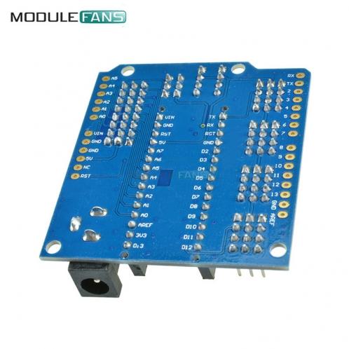 Датчик щит для Arduino Nano V3.0