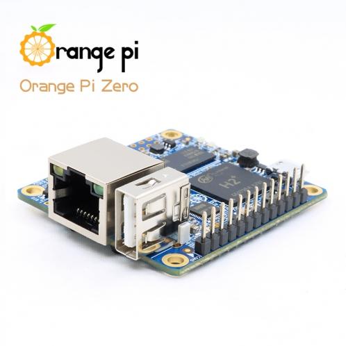 Мини компьютер.Orange Pi Zero