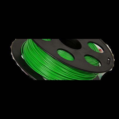 PLA Нить для 3D принтера. Цвет: светло-зеленый