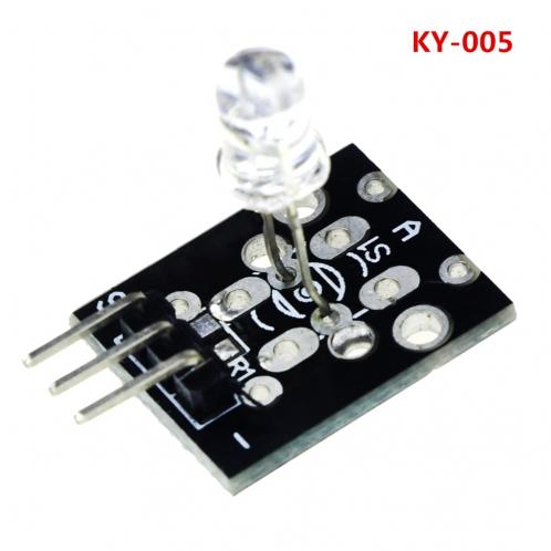 Модуль инфракрасного светодиода KY-005 для Arduino