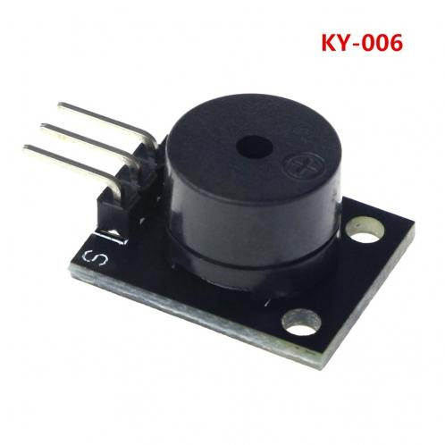 Модуль пассивного звукового излучателя KY-006 для Arduino