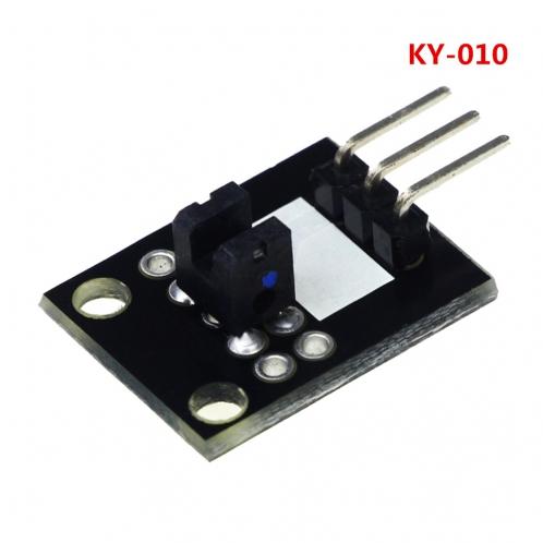 Модуль фотопрерывателя KY-010 для Arduino