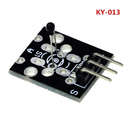 Модуль датчика температуры KY-013 для Arduino