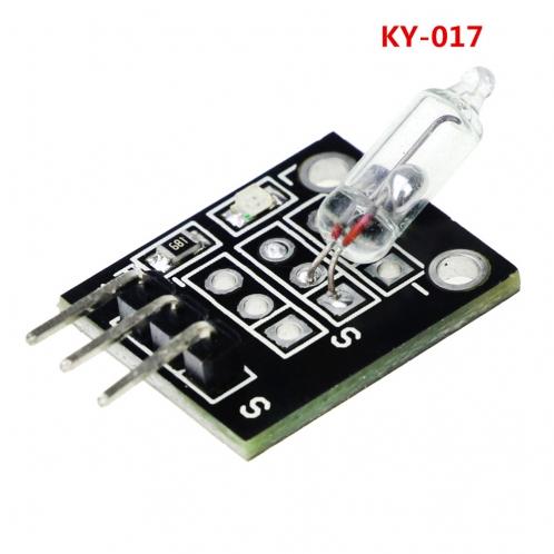 Модуль датчика наклона KY-017 для Arduino