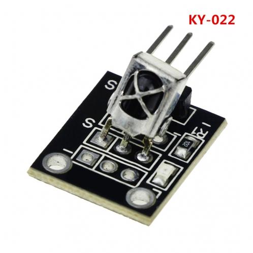 Модуль инфракрасного приемника KY-022 для Arduino