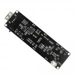 Плата питания от аккумулятора для Raspberry Pi и arduino