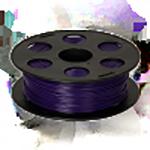 ABS Нить для 3D принтера. Цвет: фиолетовый