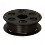 ABS Нить для 3D принтера. Цвет: коричневый