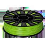 ABS Нить для 3D принтера. Цвет: салатовый