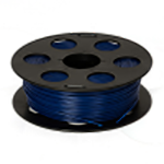 ABS Нить для 3D принтера. Цвет: тёмно-синий