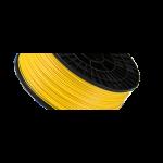 HIPS Нить для 3D принтера. Цвет: желтый
