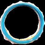 ABS Нить для 3D ручки. Цвет: Бирюзовый