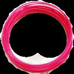PLA Нить для 3D ручки. Цвет: Розовый