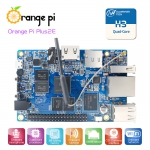 Мини компьютер.Orange Pi Plus 2E
