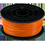 PLA Нить для 3D принтера. Цвет: оранжевый