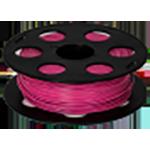 PLA Нить для 3D принтера. Цвет: розовый
