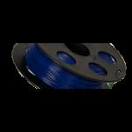 PLA Нить для 3D принтера. Цвет: синий