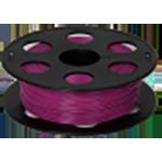 PLA Нить для 3D принтера. Цвет: сливовый