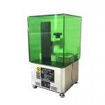 SLA 3D принтер высокой точности.