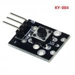 Модуль кнопки KY-004 для Arduino