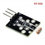 Модуль датчика освещенности KY-018 для Arduino