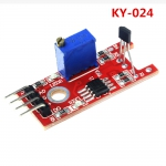 Модуль датчика холла KY-024 для Arduino