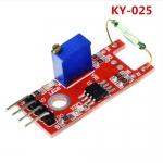 Модуль геркона KY-025 для Arduino