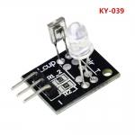 Модуль датчика пульса KY-039 для Arduino